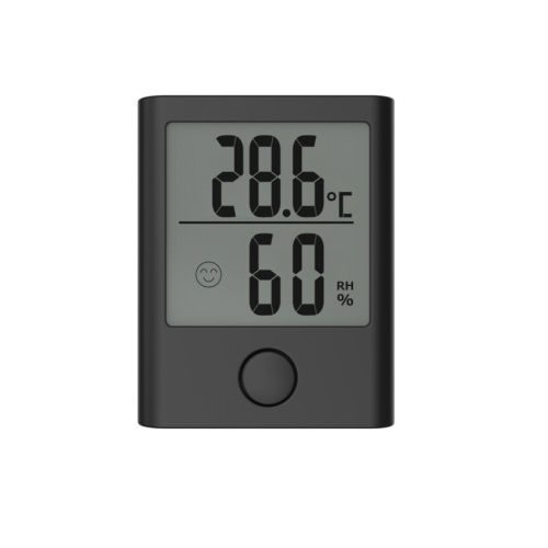DIGITAL PORTABLE INDOOR THERMO-HYGROMETER